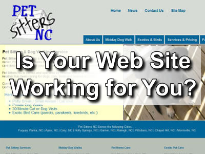 Search Engine Promotion Raleigh NC