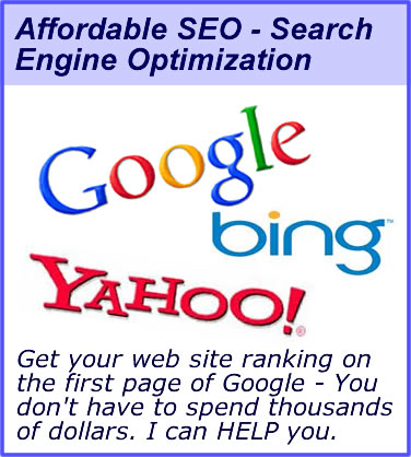 Affordable SEO for Small Business in Winston Salem TX